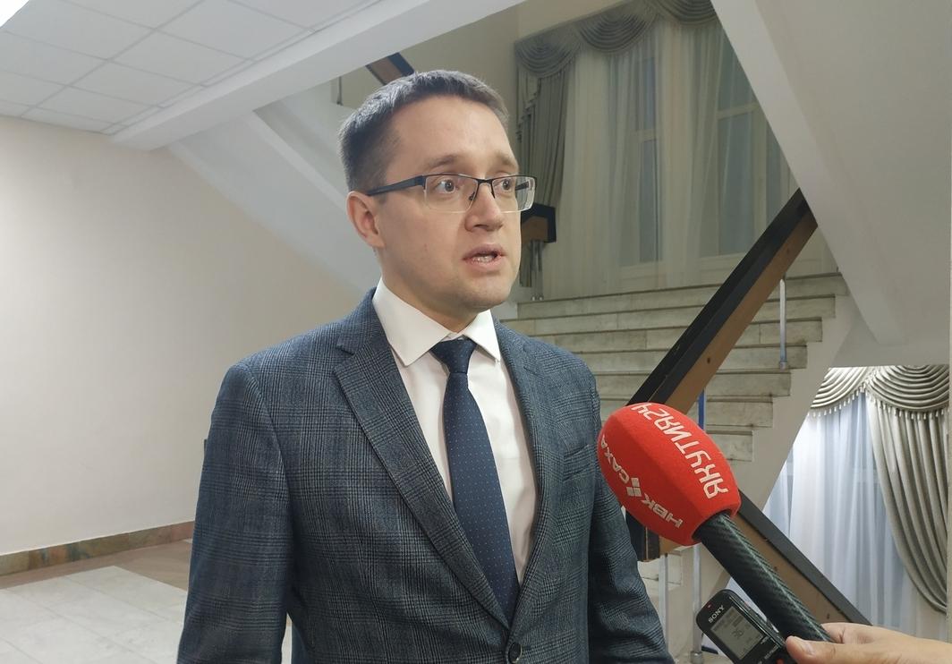 Максим Терещенко: В Якутии активно ведутся геологоразведочные работы