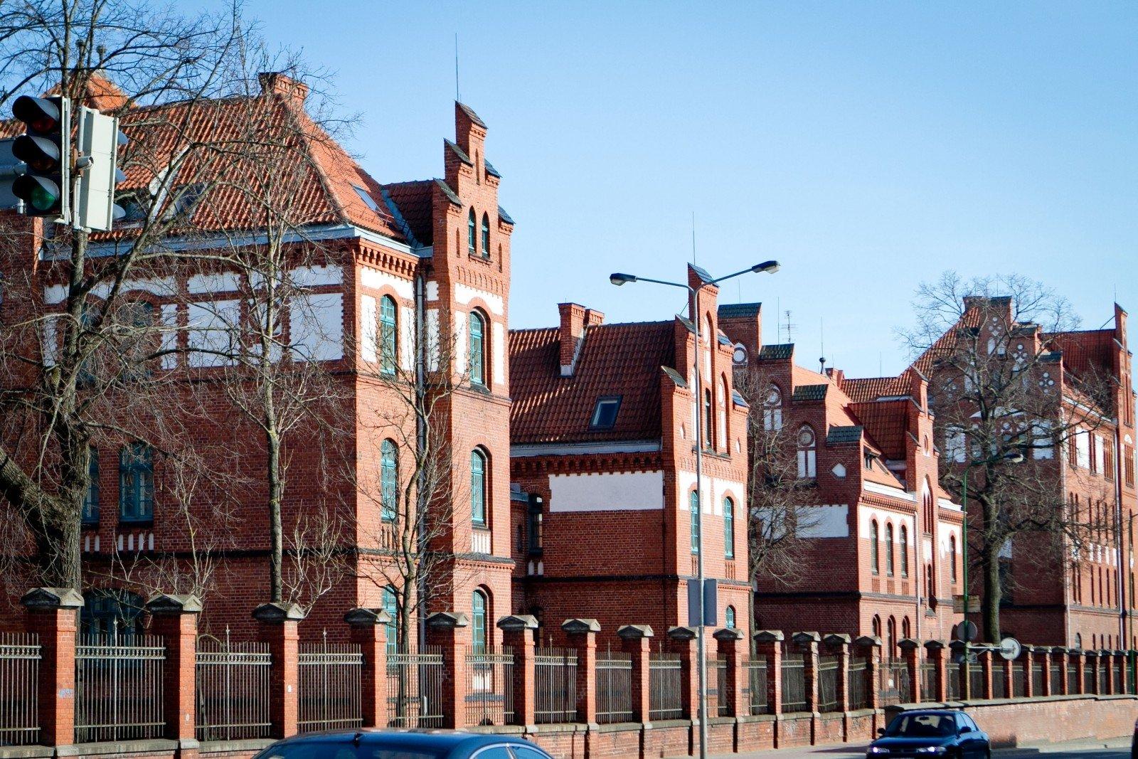 Сотрудничество АГАТУ с литовским университетом Клайпеда в области научной деятельности