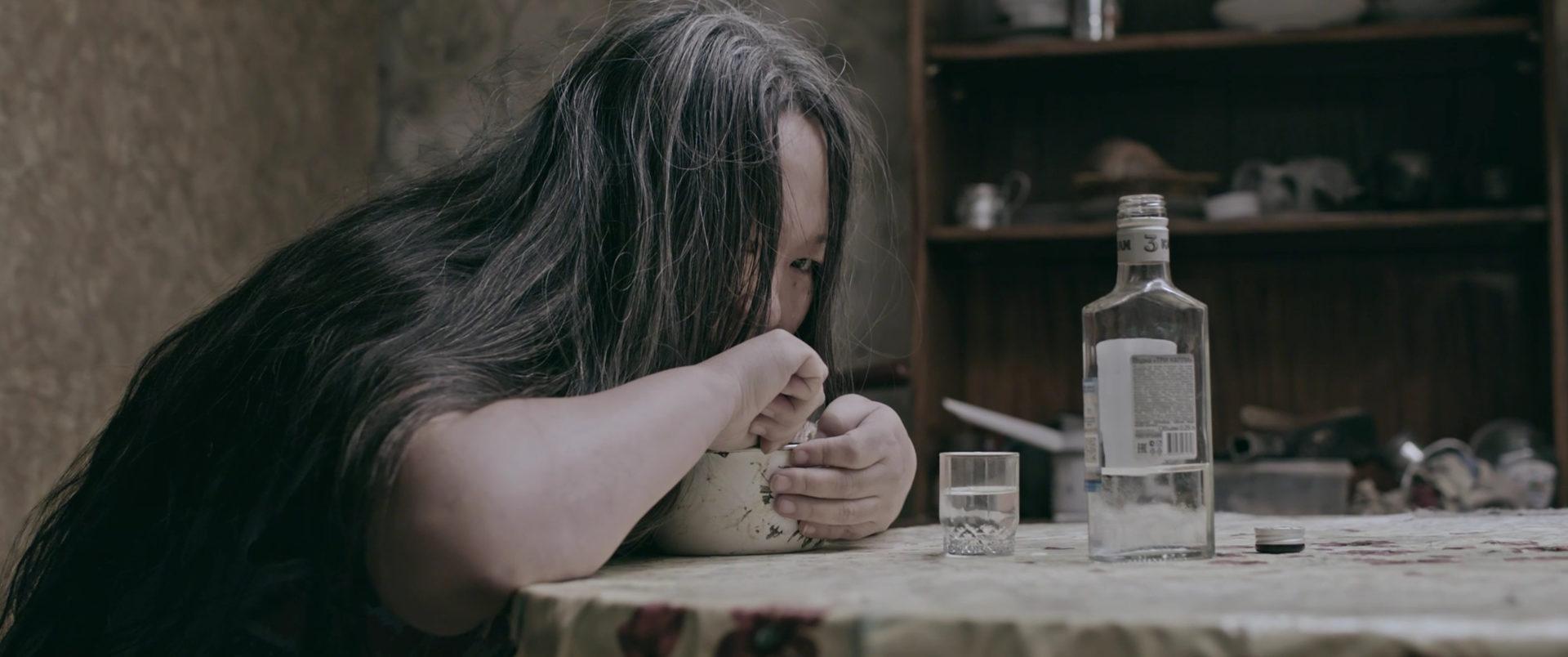 25 февраля старт проката фильма «Пугало» в кинотеатрах РФ