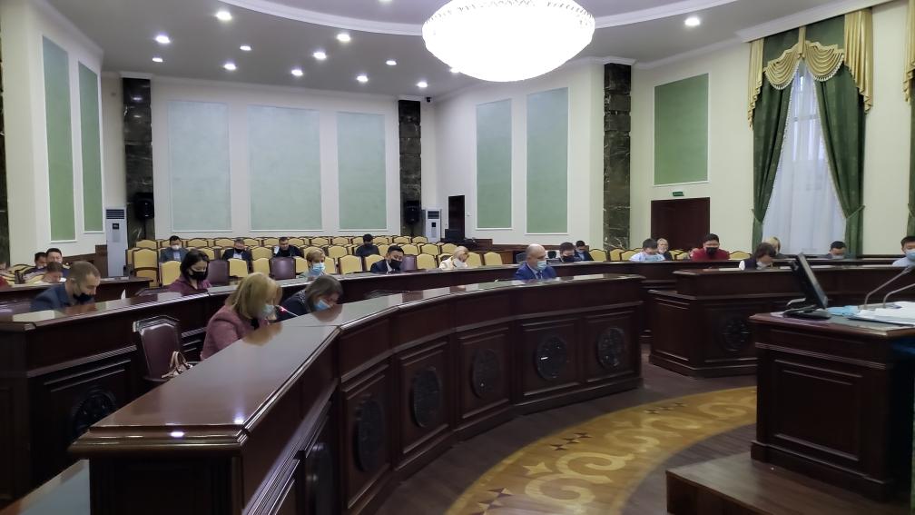 В Якутске планируется увеличение финансирования работ по уборке и вывозу снега