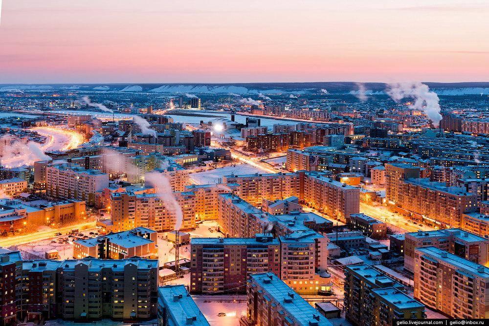 В Якутске объявлен сбор предложений от горожан по развитию столицы
