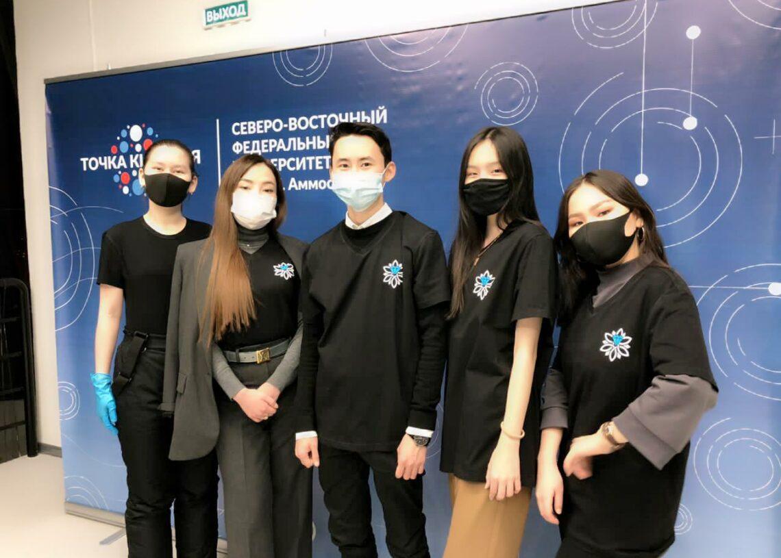 Якутские студенты разработали проект по привлечению молодежи в сельское хозяйство