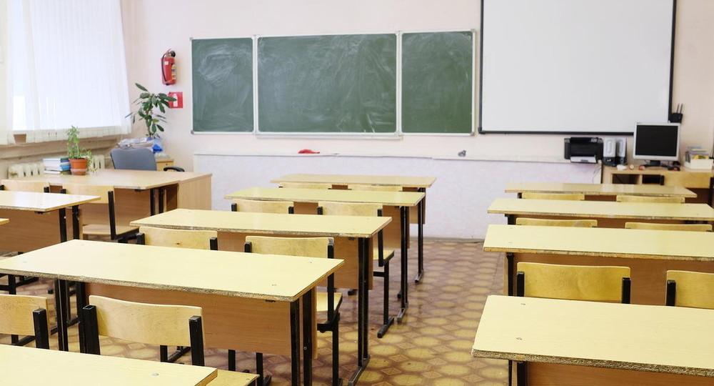 В большинстве школ Якутии ведется очное обучение