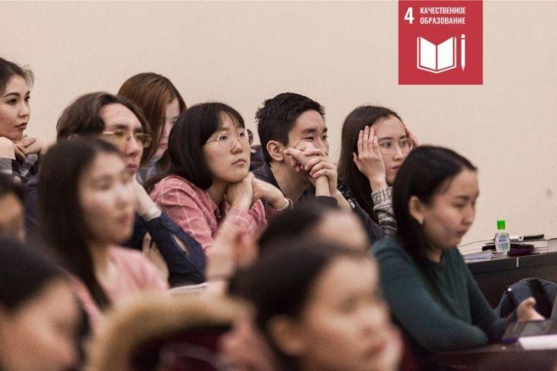 Сунтарский район готов принять 69 выпускников СВФУ