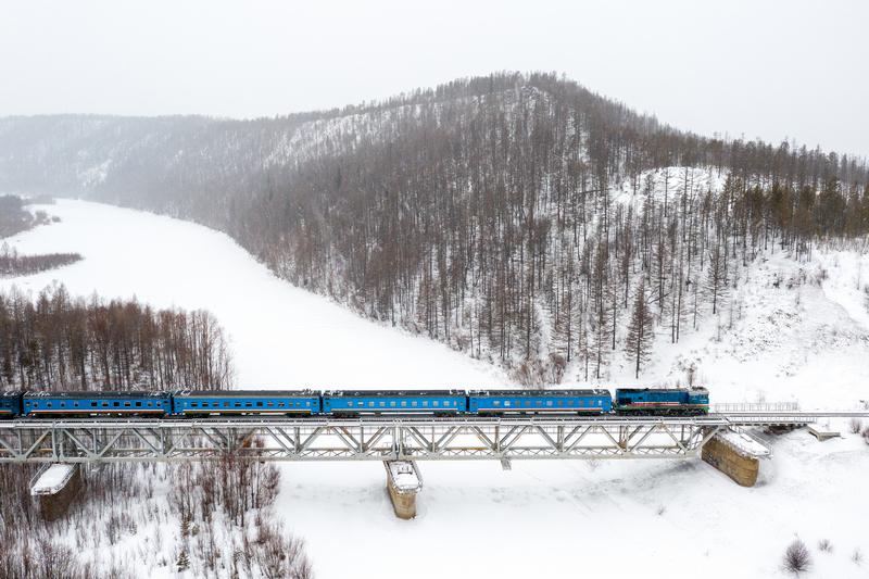Назначен плацкартный вагон по маршруту Нижний Бестях – Иркутск