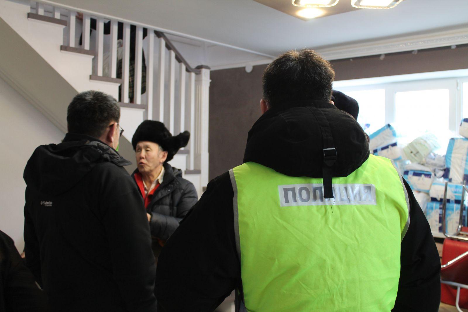 В Якутии грядет проверка частных стационарных пансионатов для граждан пожилого возраста