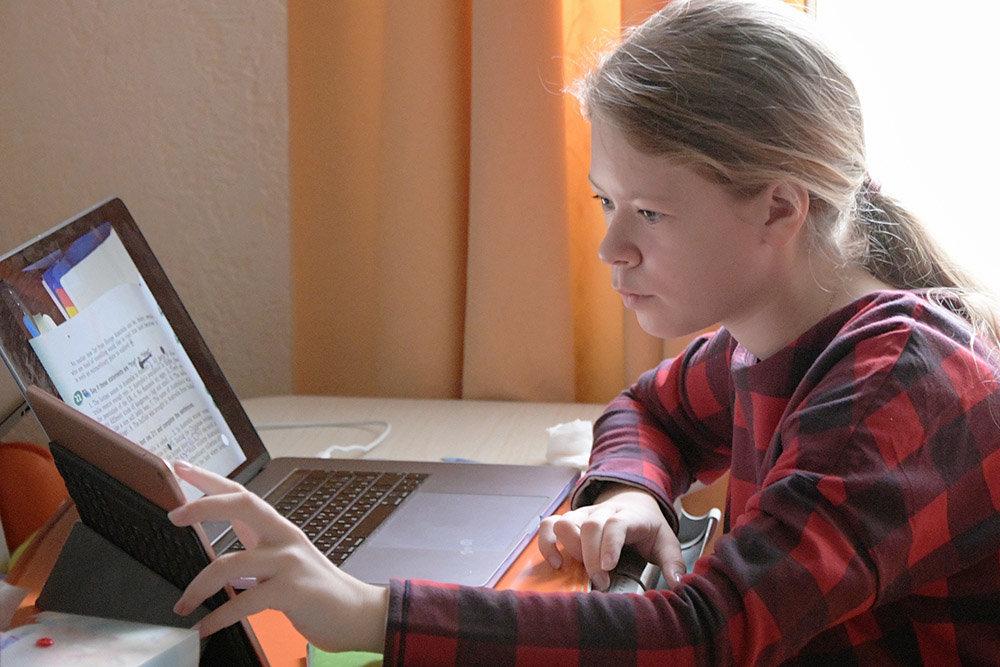 Искусственный интеллект поможет школьникам лучше учиться