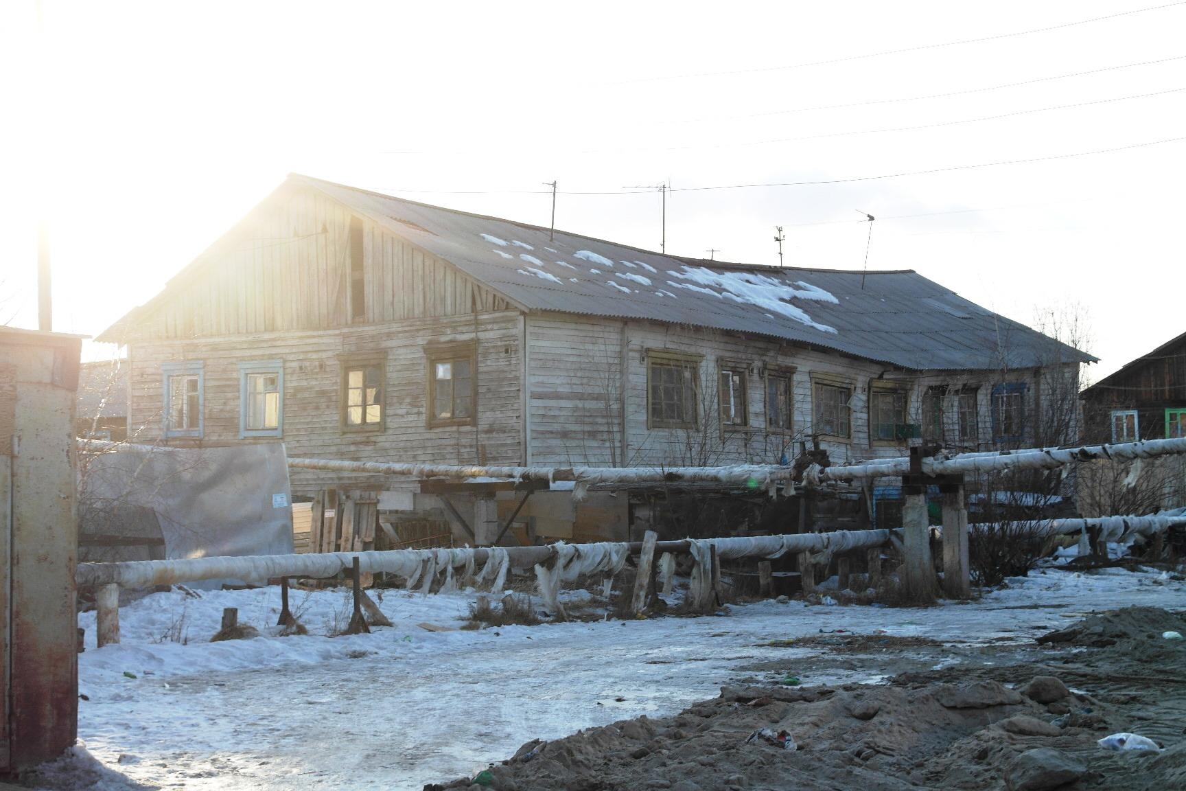 Владивосток:  Якутия, ты не права!