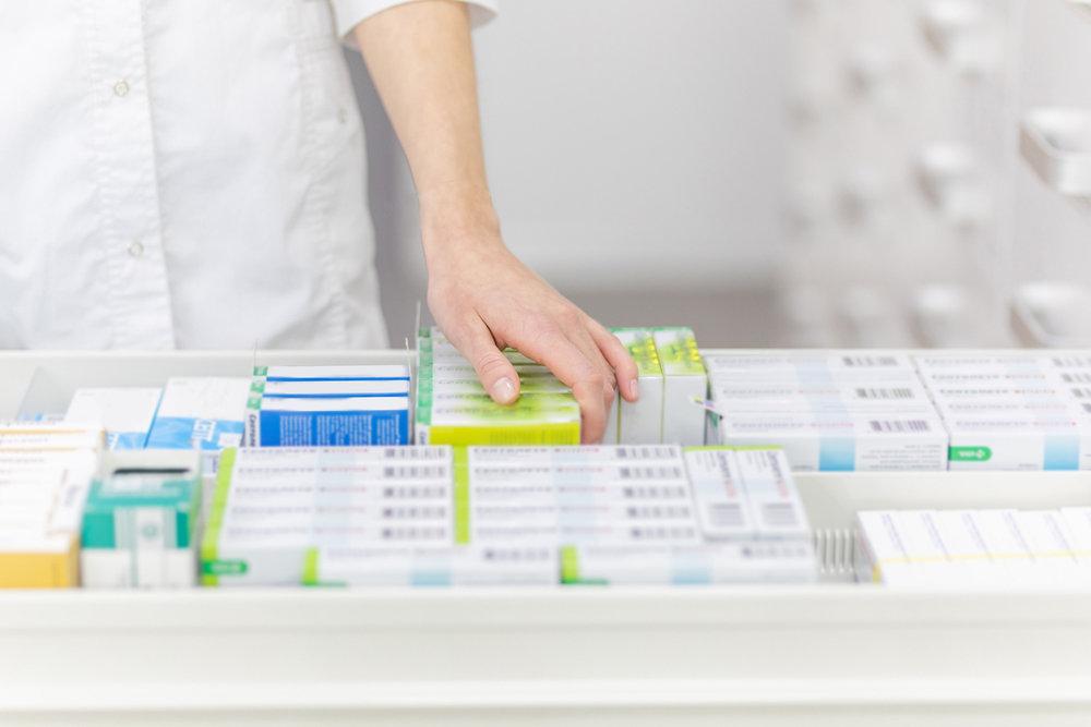 Медучреждения обязаны фиксировать отпуск лекарств в системе маркировки
