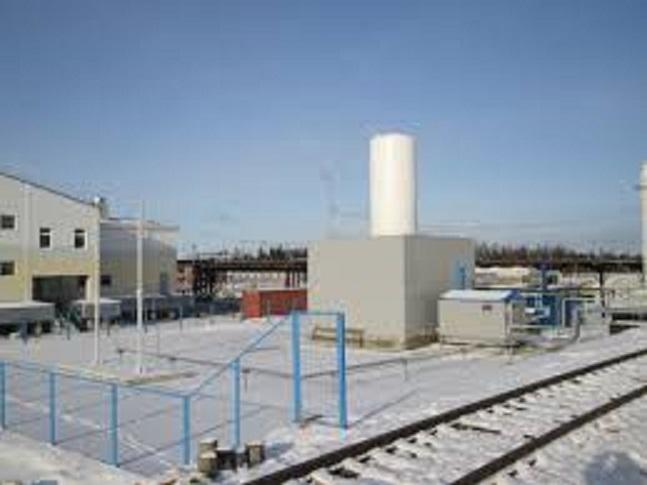 Якутия намерена расширить сотрудничество для развития рынка газомоторного топлива