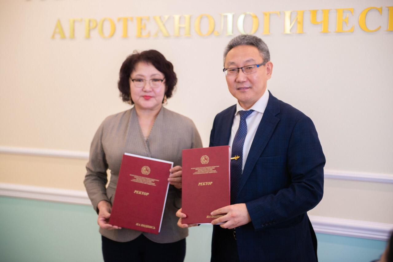 Школьники Усть-Майского района готовы обновить сёла!