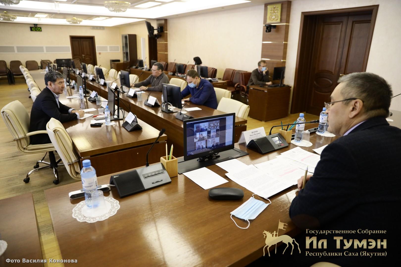ЯТЭК проигнорировал якутский парламент