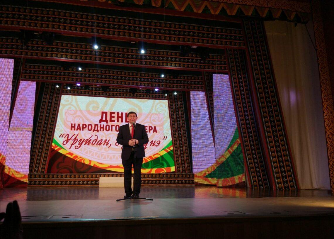 В Якутии отметили День народного мастера