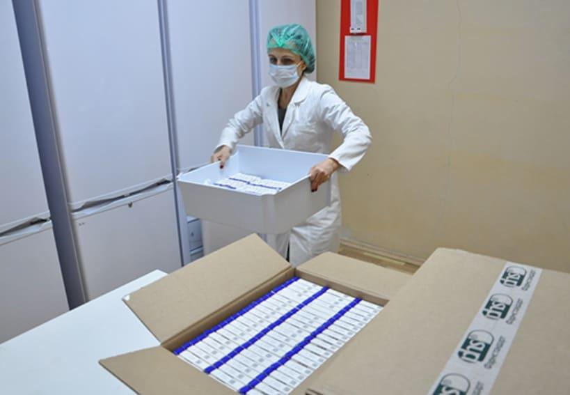 В Якутии на борьбу с коронавирусом из бюджета было выделено 11 млрд рублей