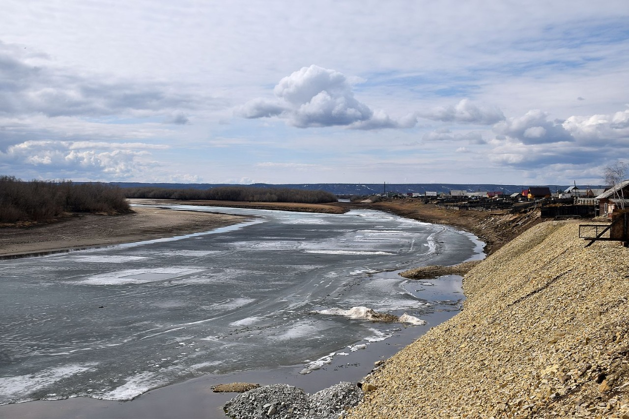 В границы зоны затопления подпадают 9 тысяч земельных участков в Якутске