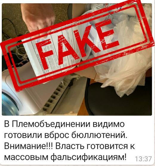 Алла Самойлова: ЯГТИК обратится в полицию из-за фейковых новостей о вбросах бюллетеней