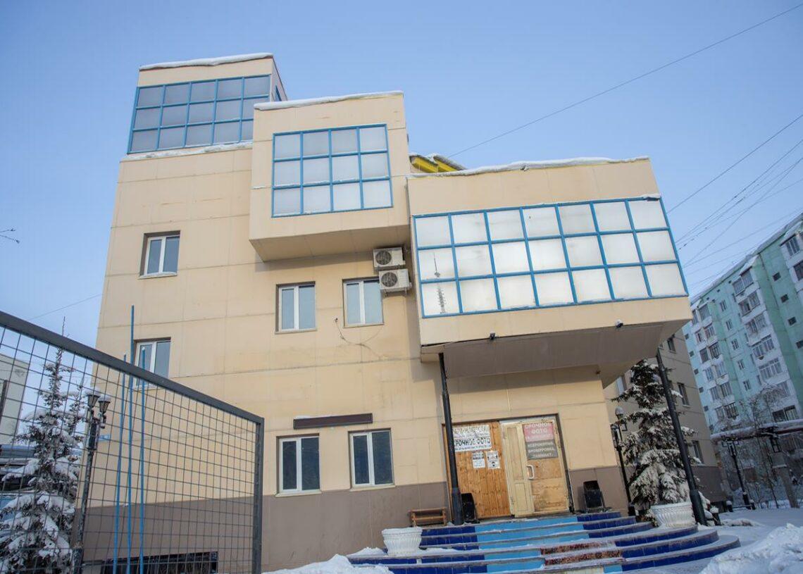 Евгений Григорьев: Ремонт здания для IT-куба в Якутске закончим в этом году