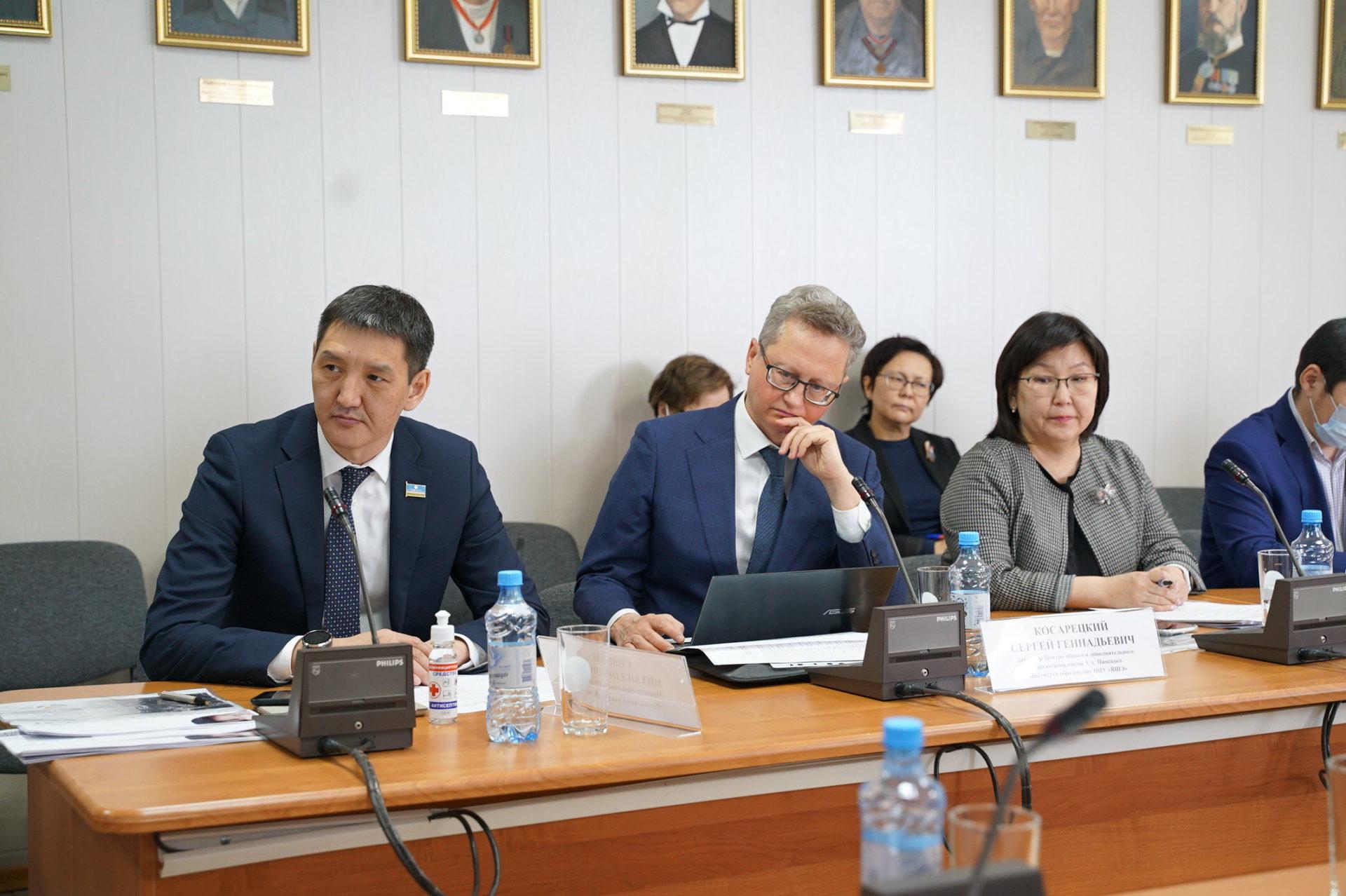 ВЭБ.РФ и министерство образования и науки Республики Саха (Якутия) оценили реализацию первого проекта соцвоздействия