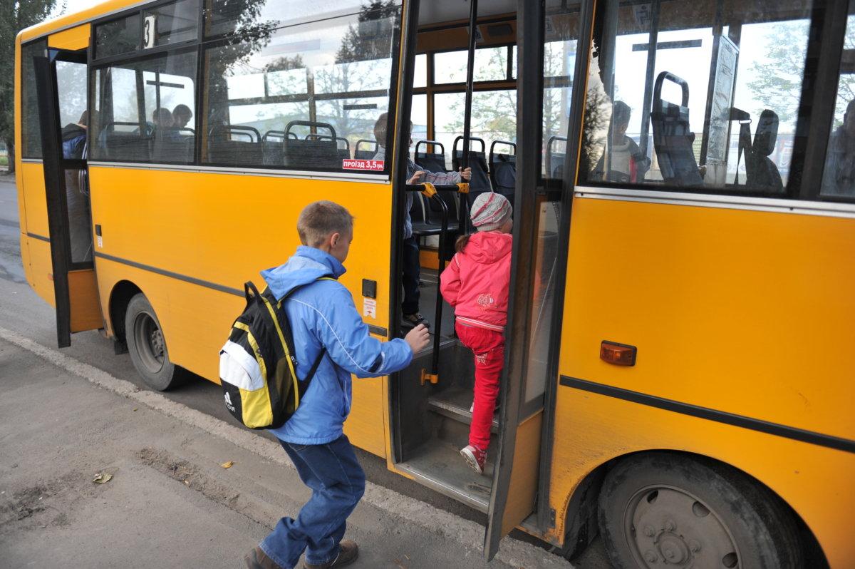 С 1 апреля вводится бесплатный проезд для обучающихся 5-11 классов пригородных школ столицы