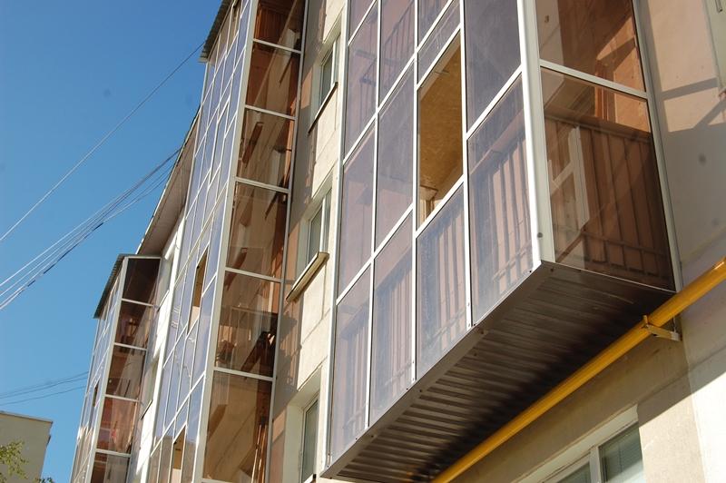 Спецсчетники получат господдержку на капремонт многоквартирных домов