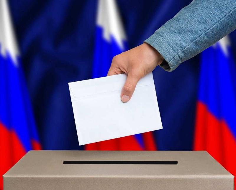 Голосование по выборам мэра Якутска проходит с соблюдением всех мер санитарной защиты