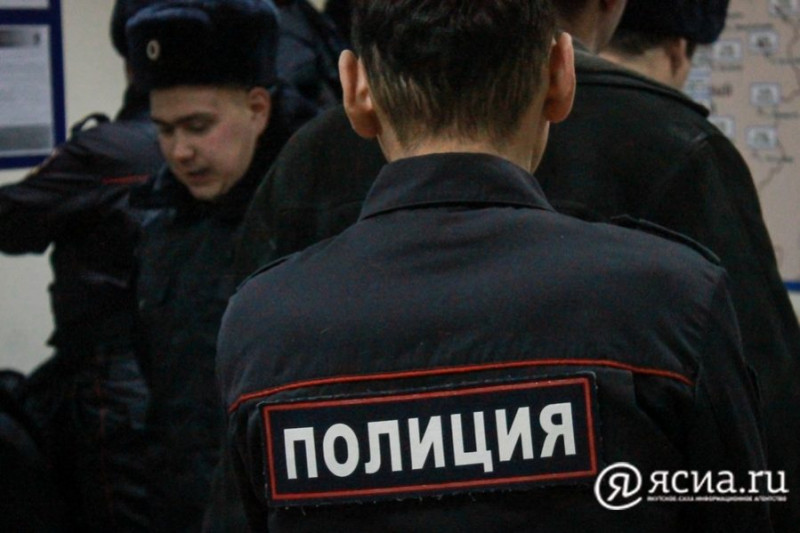 Семерых без вести пропавших граждан нашли полицейские в Якутии