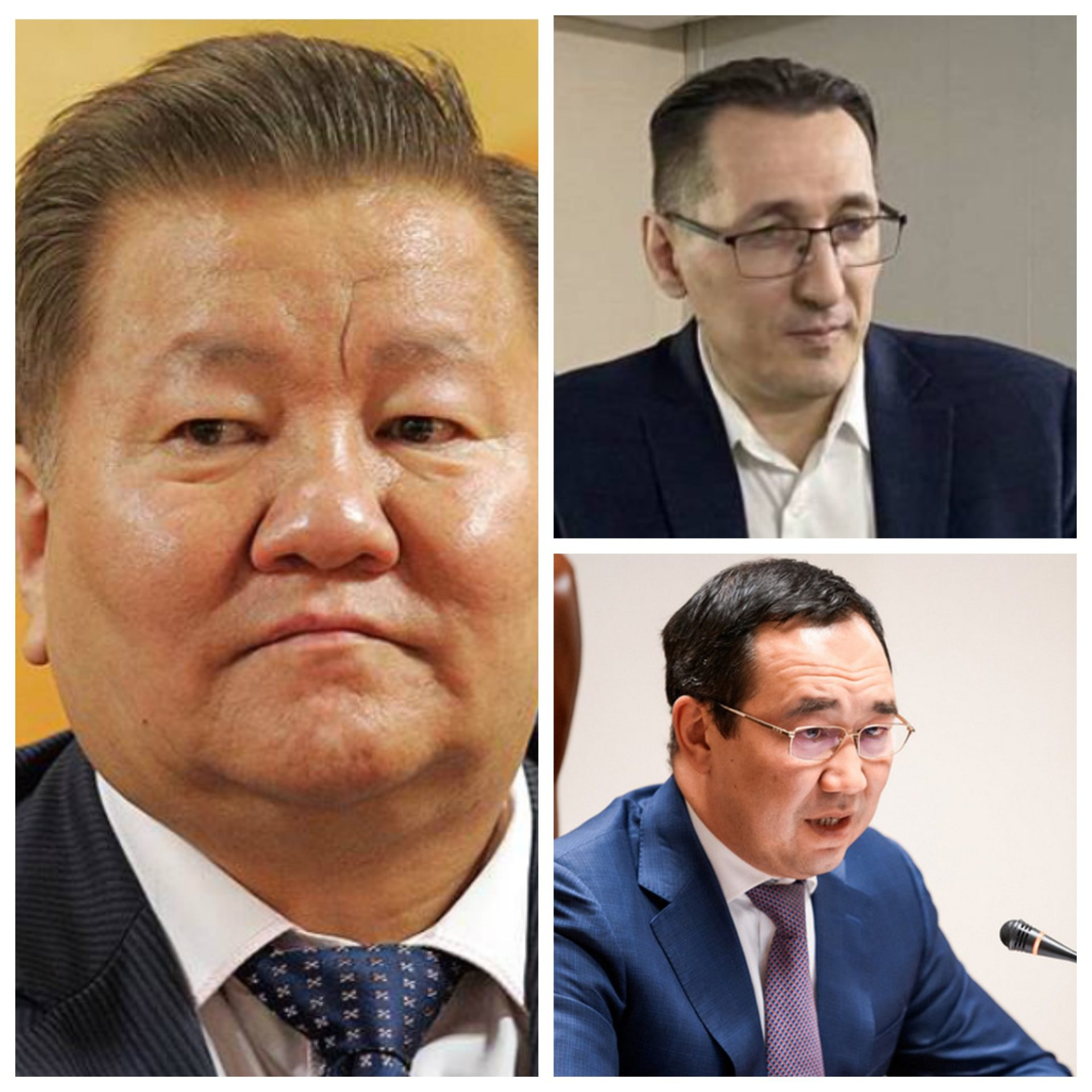 Выборы мэра Якутска — тест в Госдуму