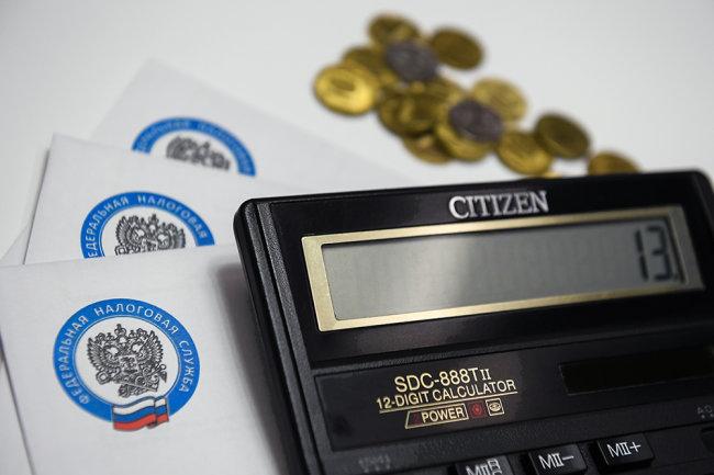 В Госдуму внесен проект об освобождении от НДФЛ небогатых граждан