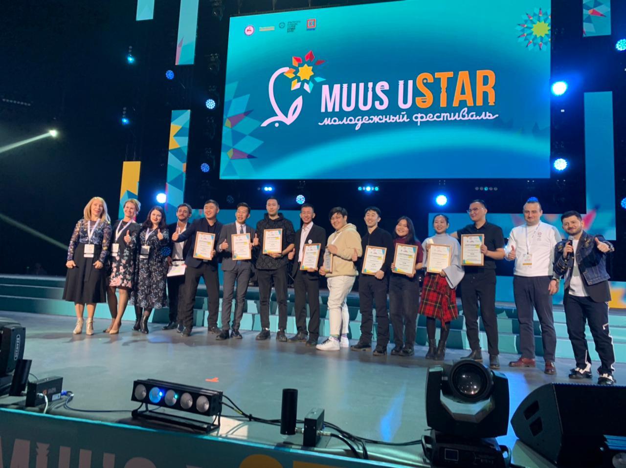 Студент АГАТУ стал победителем конкурса грантов Росмолодежи