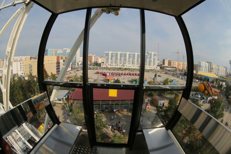 Аттракционам в России прописали правила безопасности