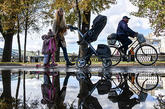 Минтруд обновит правила предоставления выплат на детей от 3 до 7 лет