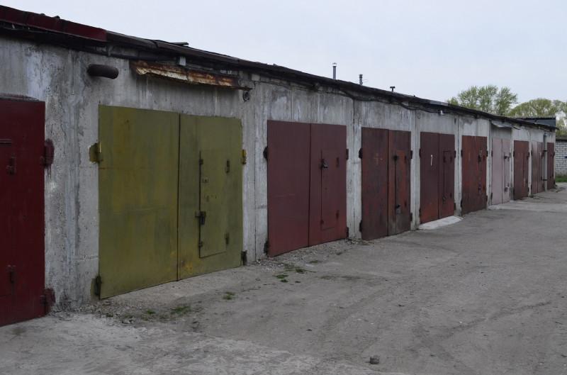 Оформить гараж разрешат по одному заявлению