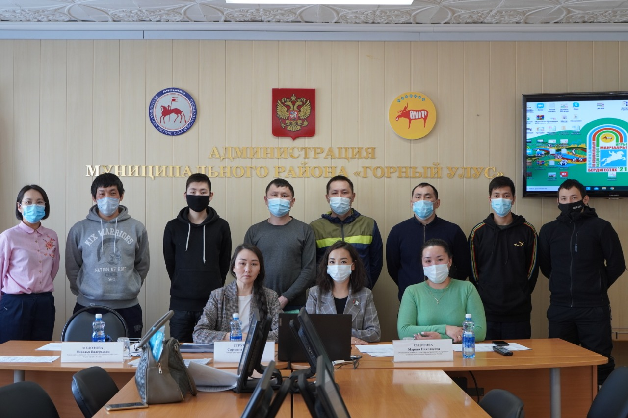 Жители Горного района освоят востребованные профессии и смогут трудоустроиться