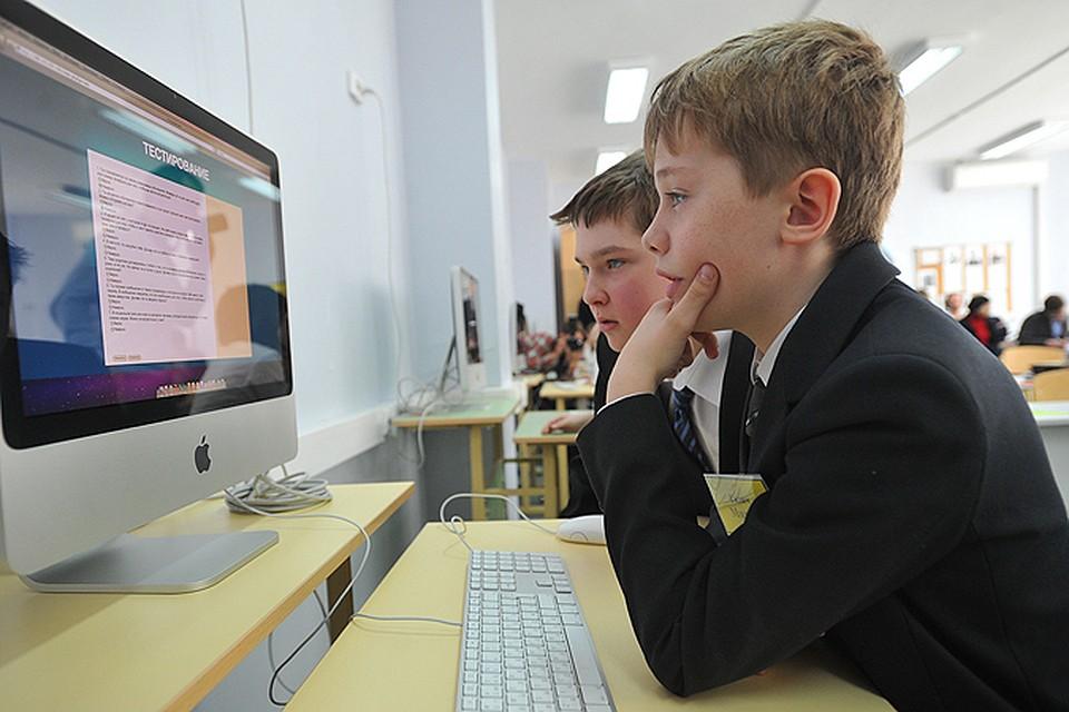 Минпросвещения ограничит в школах доступ к негативному контенту
