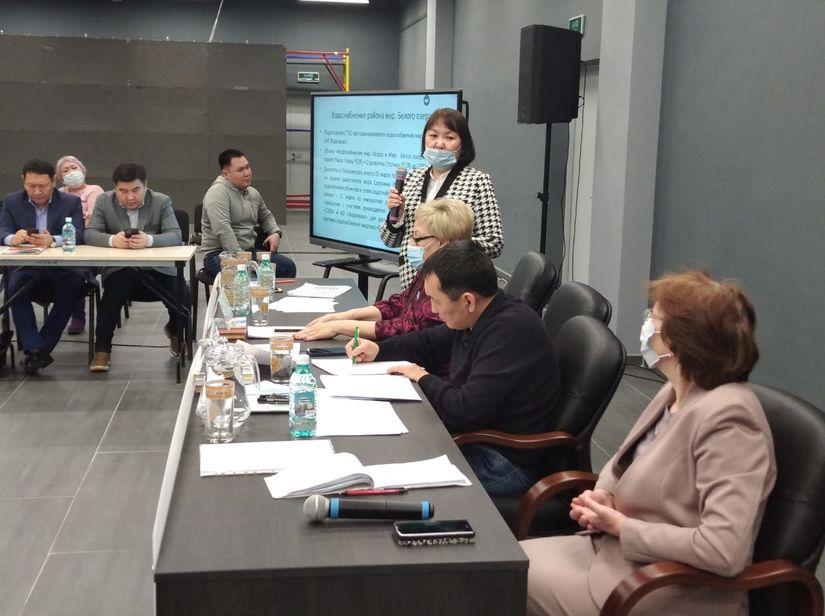 Работать на позитив — такой видят главную задачу депутаты Гагаринского избирательного округа