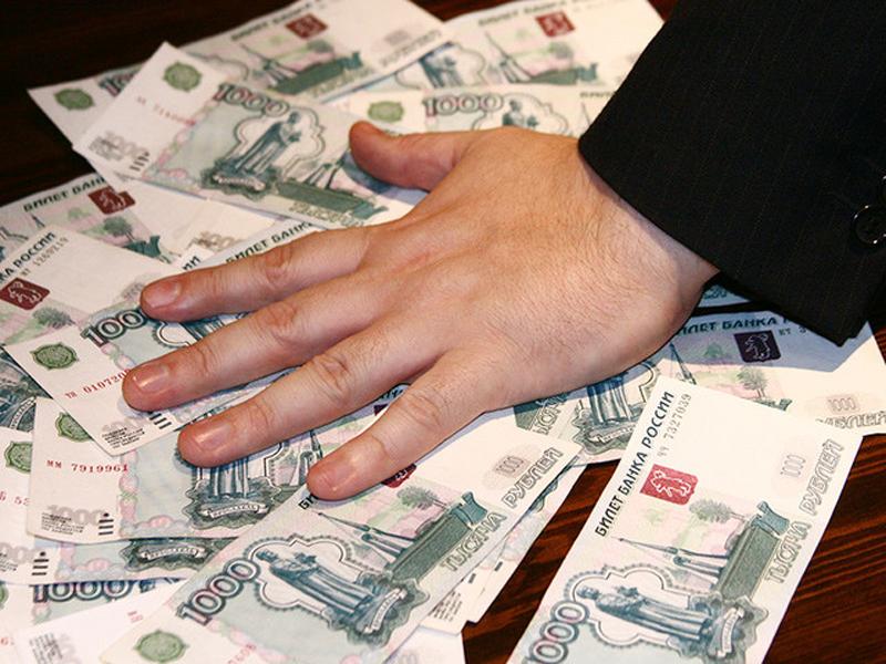 В Якутске мужчина незаконно получил 11 млн рублей субсидий