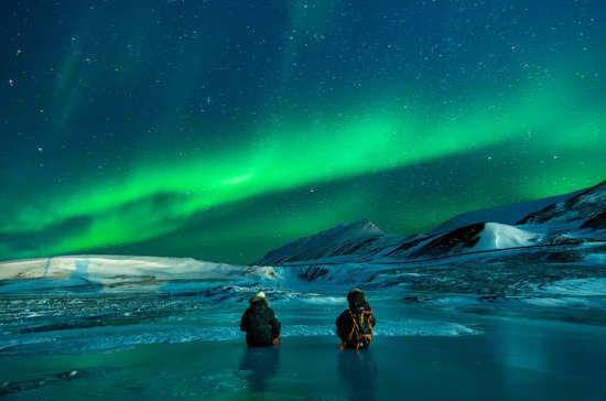 На развитие регионов Арктики из бюджета выделят 15 млрд рублей