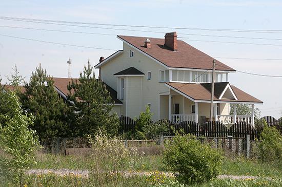 Частные дома будут быстрее подключать к электросетям
