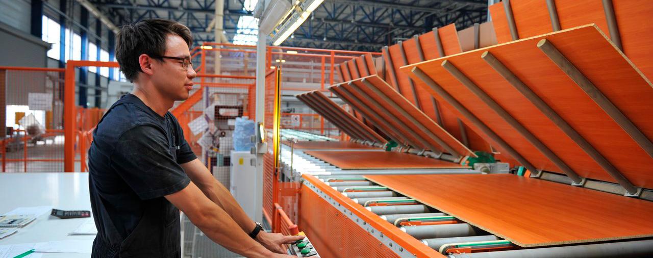 В России предупредили о росте цен на мебель