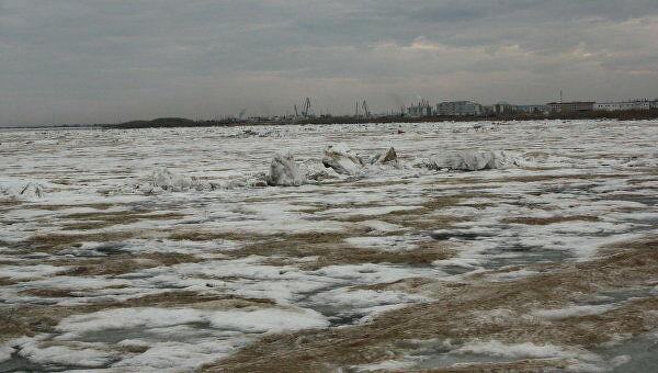 Ученые предлагают использовать гидрологические модели для предсказания наводнений в Якутии