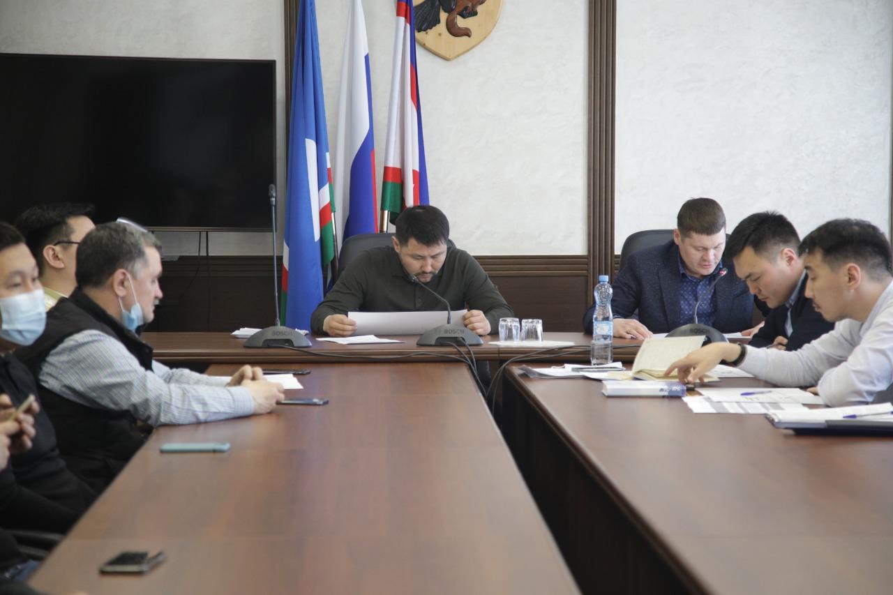 Евгений Григорьев: «Озеленение Якутска требует серьезных решений»