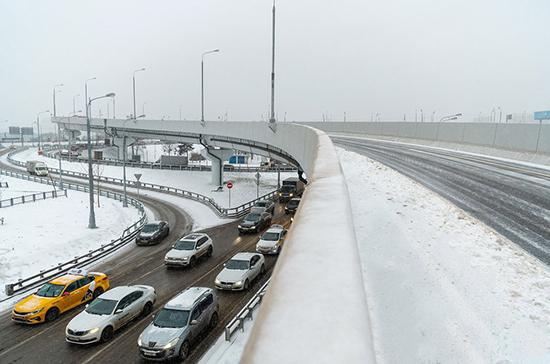 Госреестр автодорог заменят Системой контроля дорожных фондов