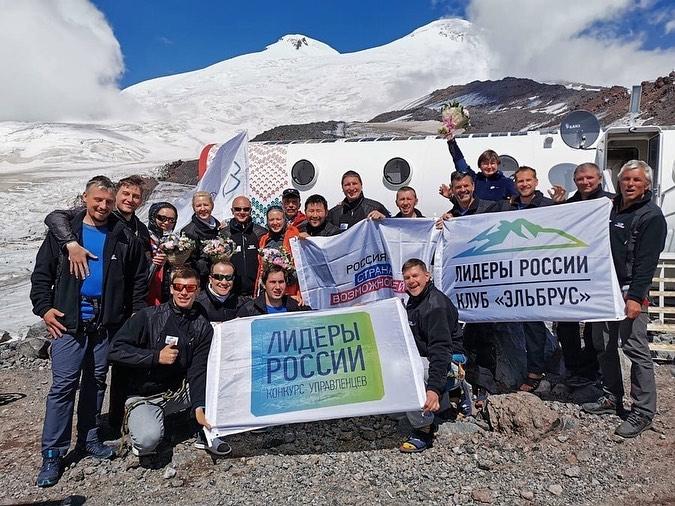 На конкурс «Лидеры России» зарегистрировались кандидаты из всех 85 регионов страны
