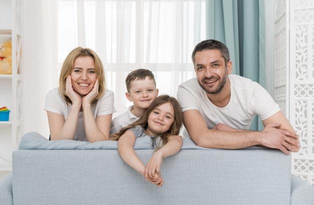 Семьи с детьми от 3 до 7 лет могут обратиться за перерасчетом ранее назначенной выплаты в течение 2021 года