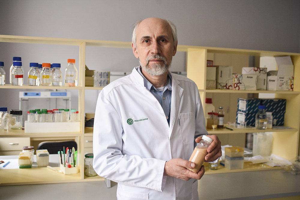 Ученые разработали съедобную вакцину от ковида