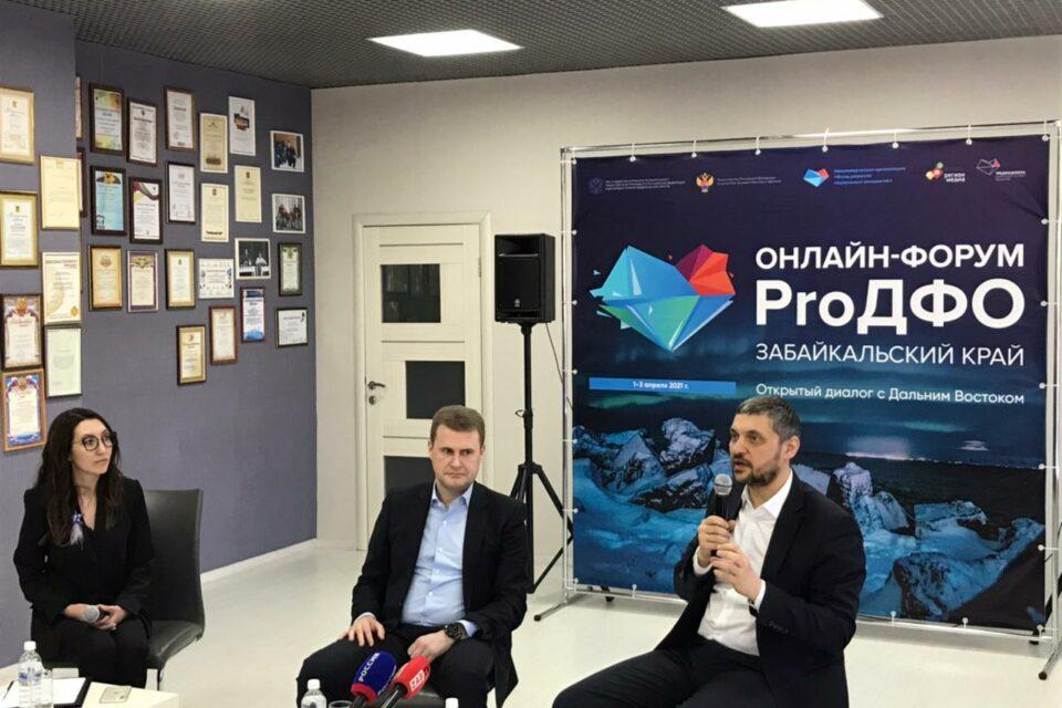 Минвостокразвития: Якутия стремительно становится новой крупной газовой провинцией