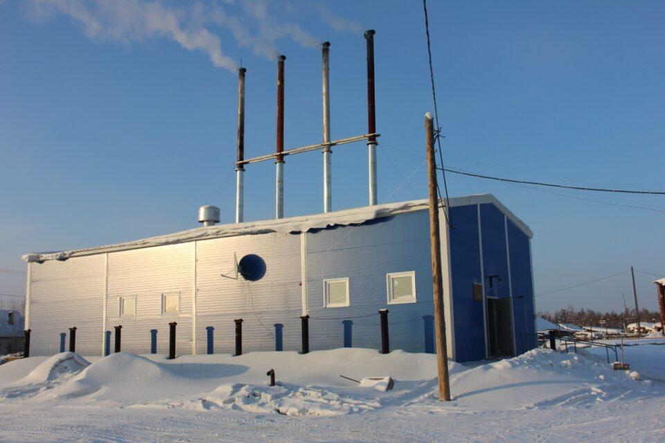 В селах Якутии планируют ввести 18 котельных в 2021 году