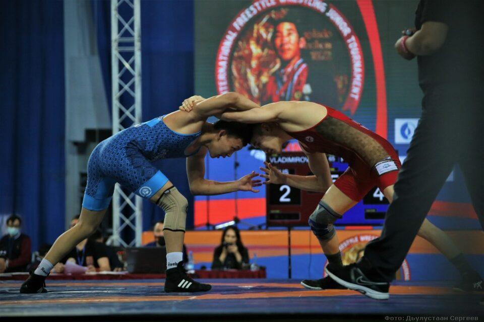 Четверо якутян сразятся за выход в финал турнира Романа Дмитриева