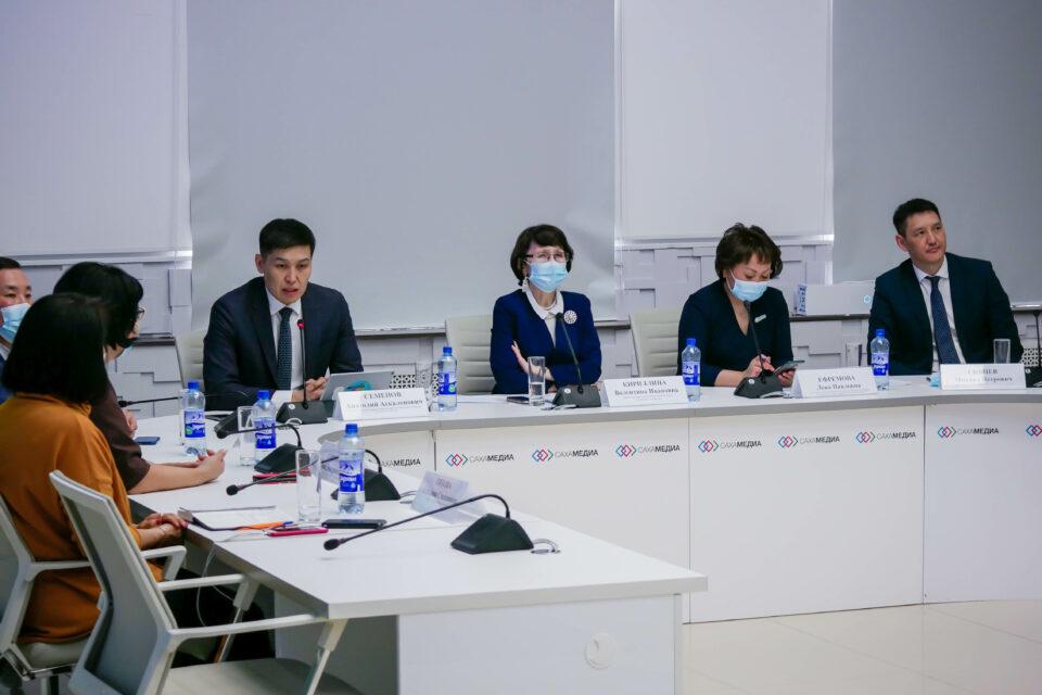 В Якутии предлагают ввести школьный предмет по медиабезопасности