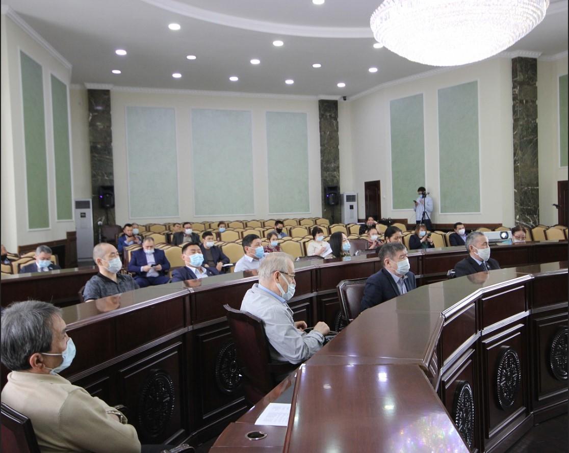При главе города Якутска создается Совет землячеств
